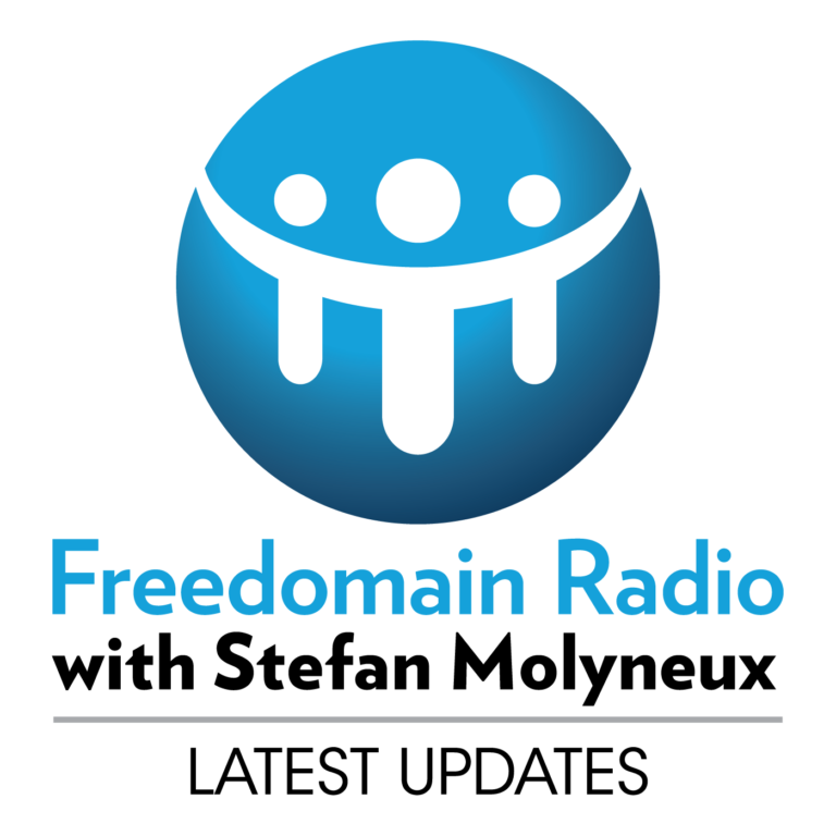 4638 Why There Are Riots Part 2 – Stefan Molyneux of Freedomain